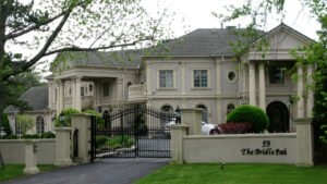 Luxury Homes In TO
