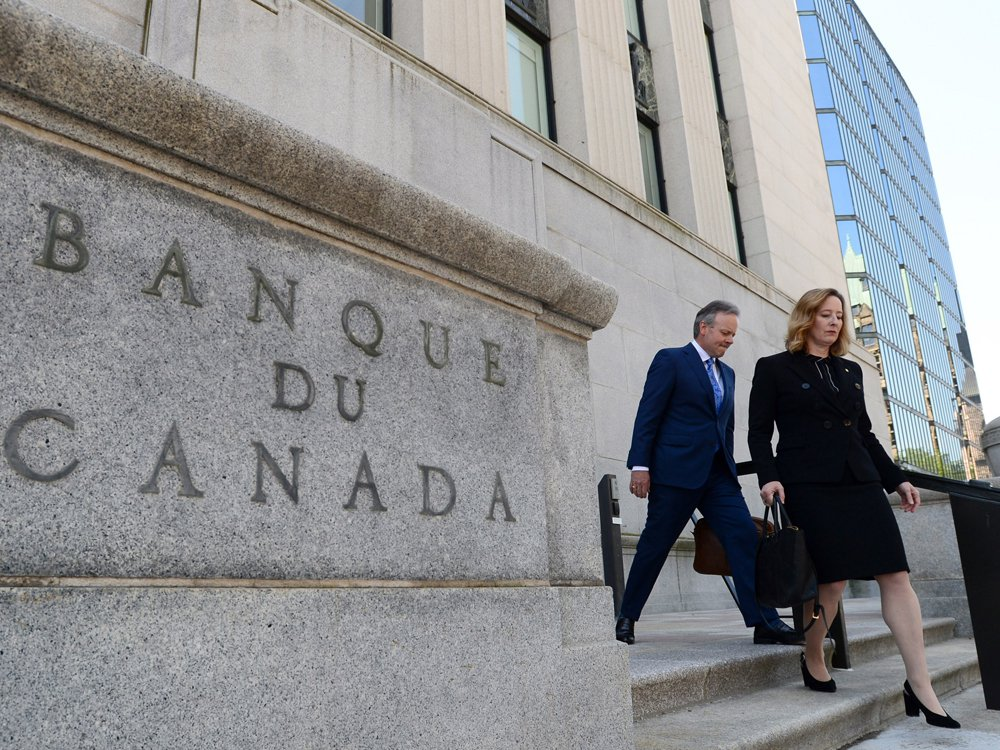 Bank of Canada Headquarters