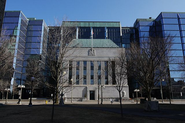 bank of canada picture