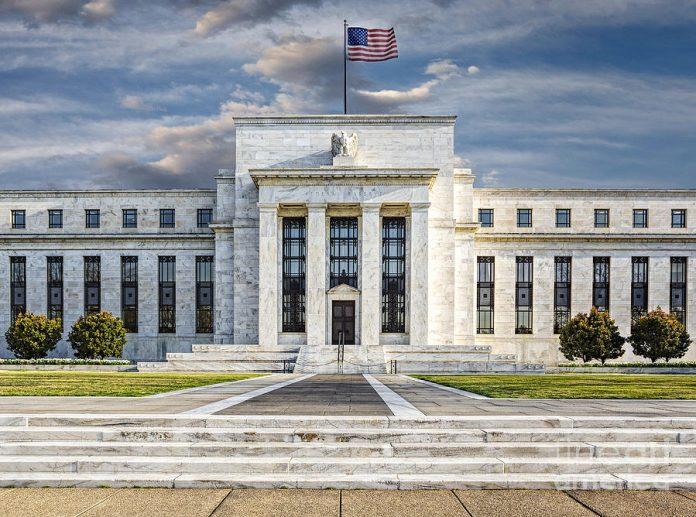 US Federal Bank