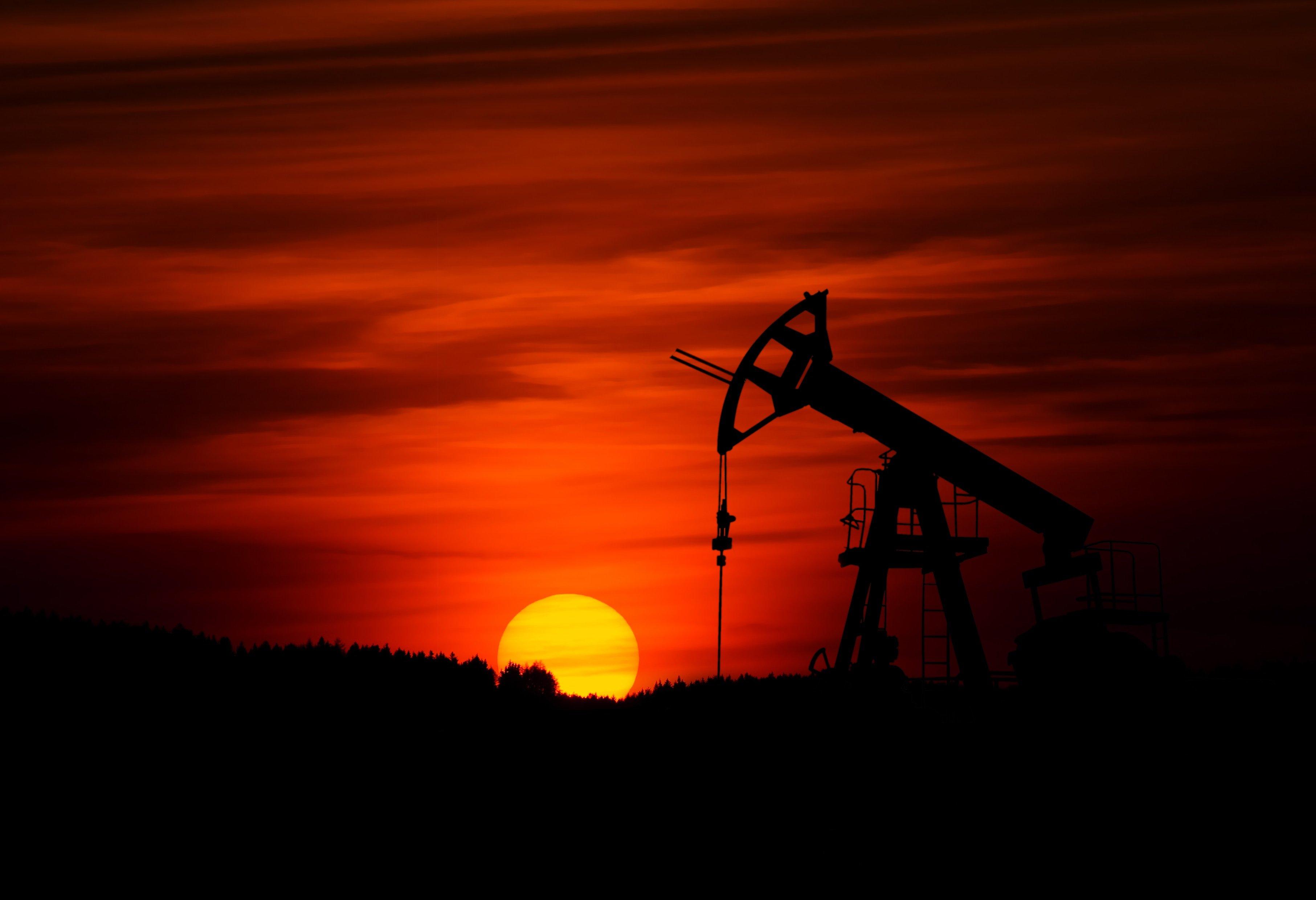 Alberta crude oil